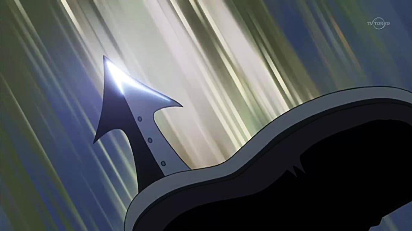 Magias de Lawliet Iron_Feet_Blades