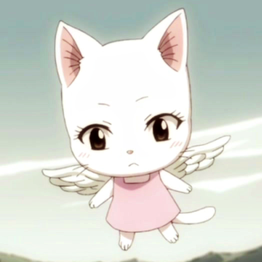 Image - Young Carla Avatar.jpg - Fairy Tail Wiki, the site ...