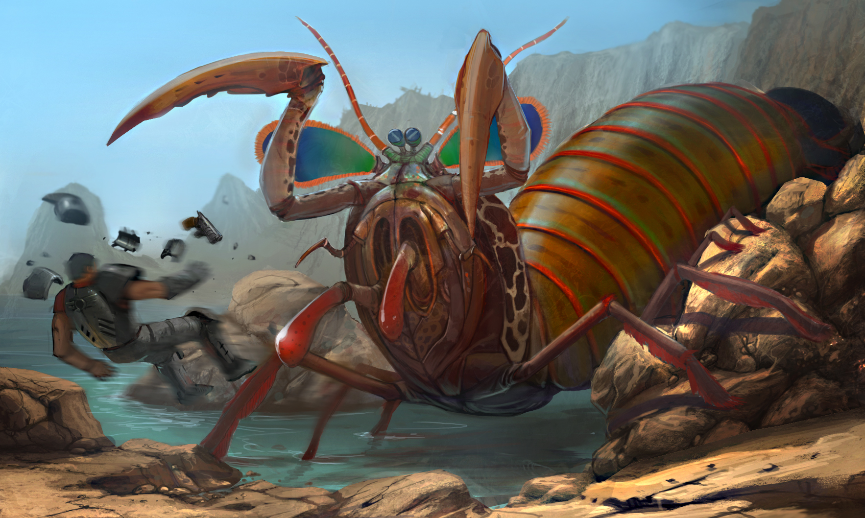 Interesting New Mutants/Creatures - Page 3 - inXile Forums