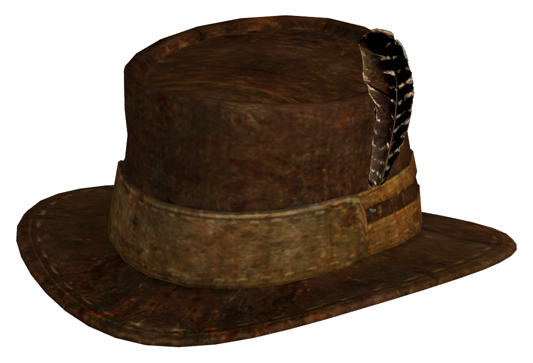 Image - Cowboy hat.png - The Fallout wiki - Fallout: New ...