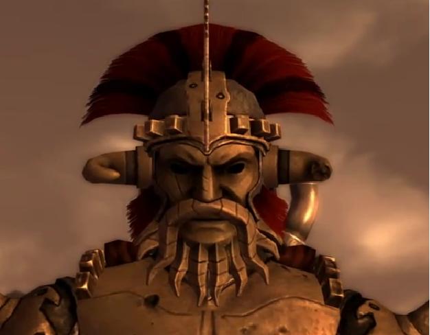 Warlock Vetolgar