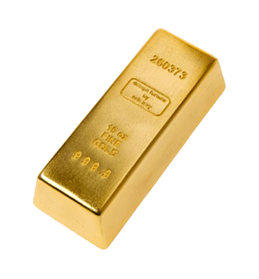 Bars gold png new photo