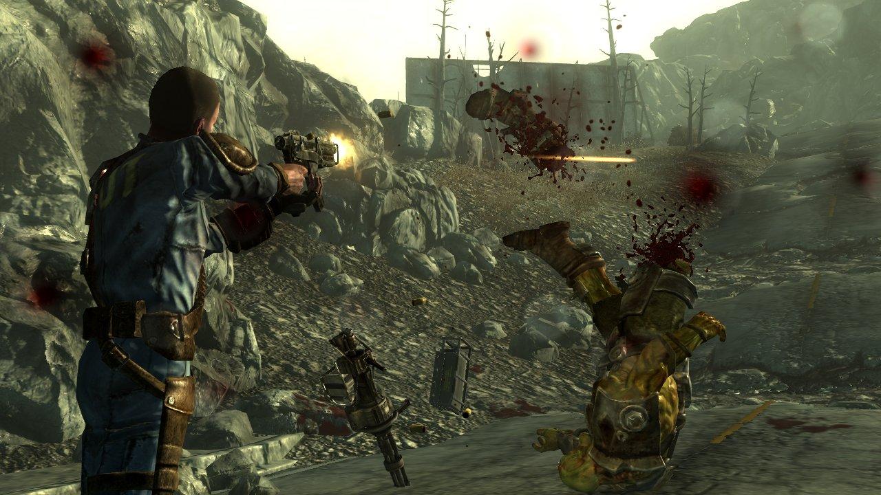 Halo 3 Logo Fallout 3