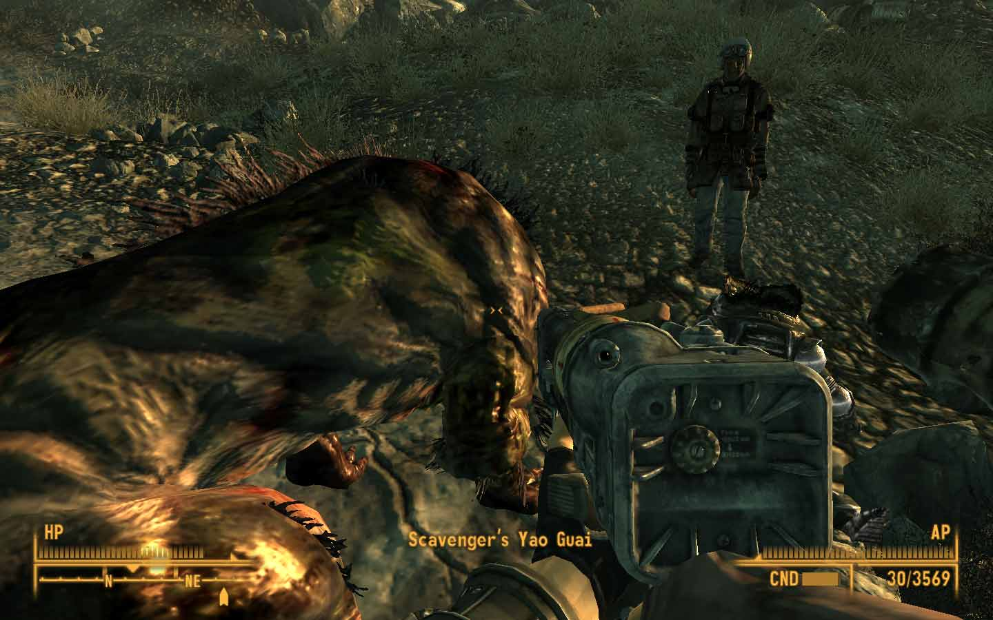 How do you spawn weapons in fallout 3 on the PC - The QA wiki