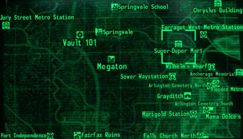 Old Olney underground | Fallout Wiki | FANDOM powered by Wikia