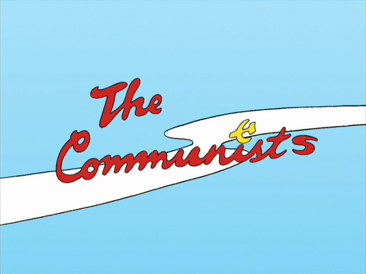 the communists