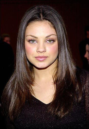Mila Kunis Family Guy