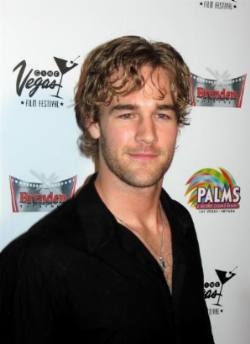 JAMES VAN DER BEEK - Family Guy Wiki