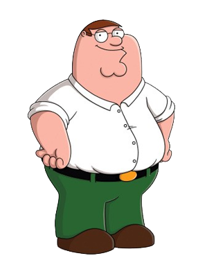 Peter Griffin - Family Guy Wiki