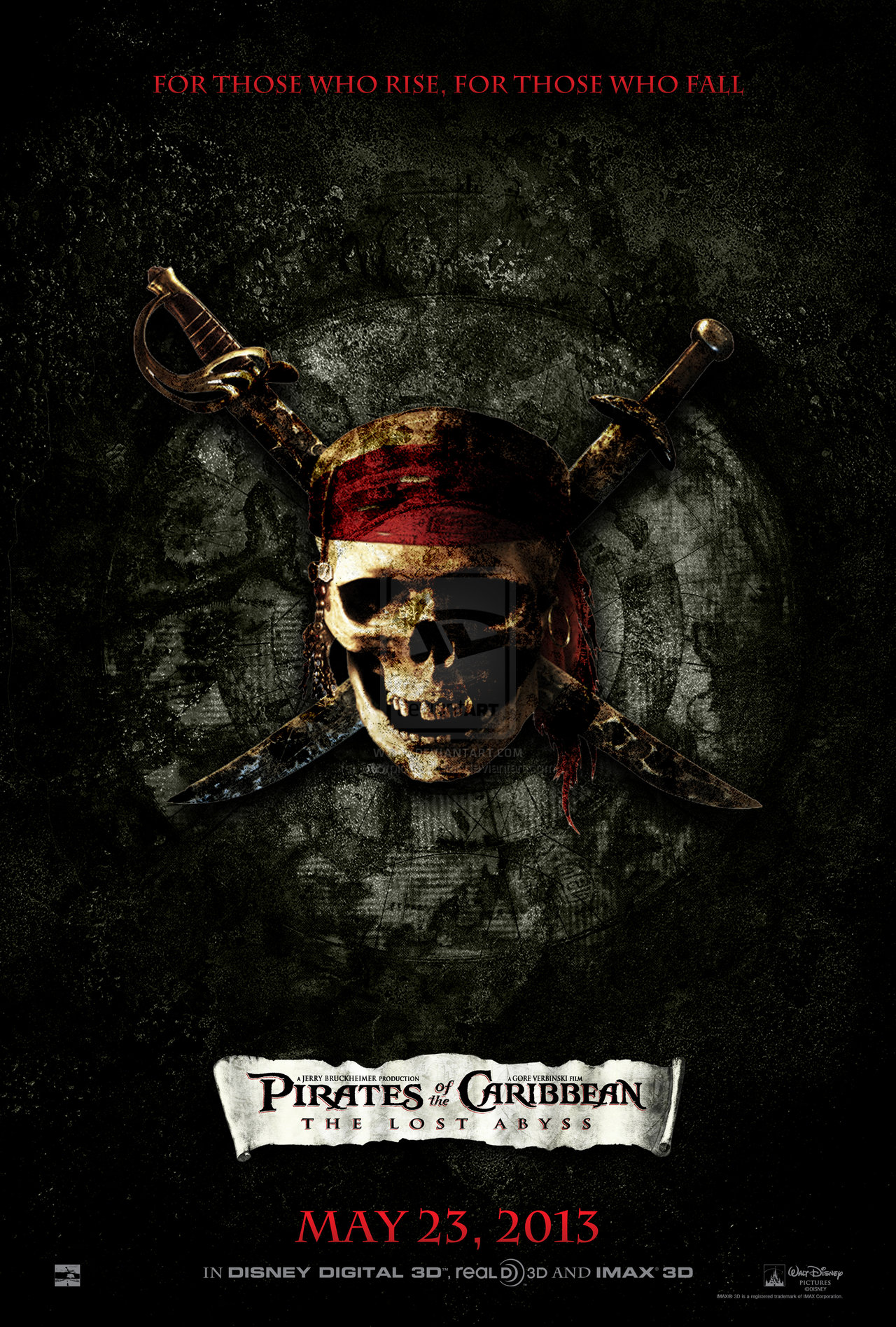 Image - pirates of the caribbean 5 by scorpionsoldier-d3kvsp6