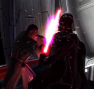 Image - Mace Windu vs. Darth Vader.JPG - Fanon Wiki