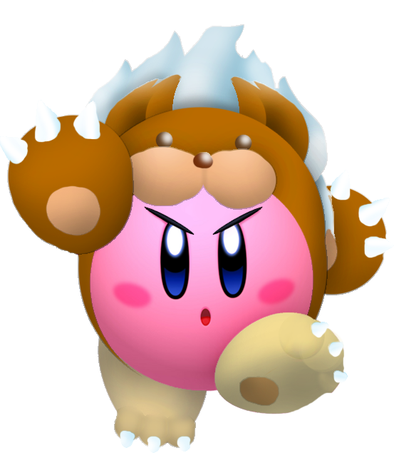 Image - Animal Kirby KDL3D.png - Fantendo, the Video Game ...