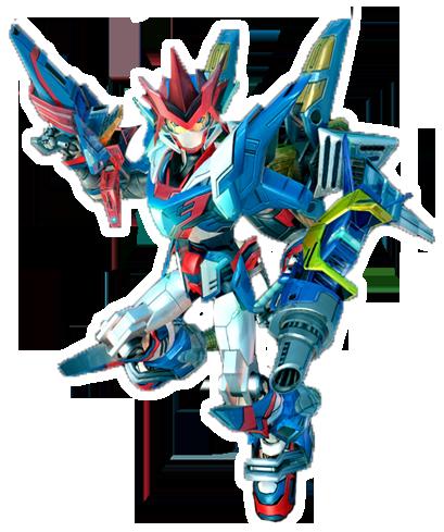 Ray 01, le robot en kit Ray01ty9