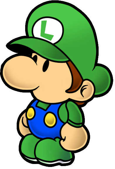 Sneaky Mario On Year Of Luigi 3ds Xl Gaming