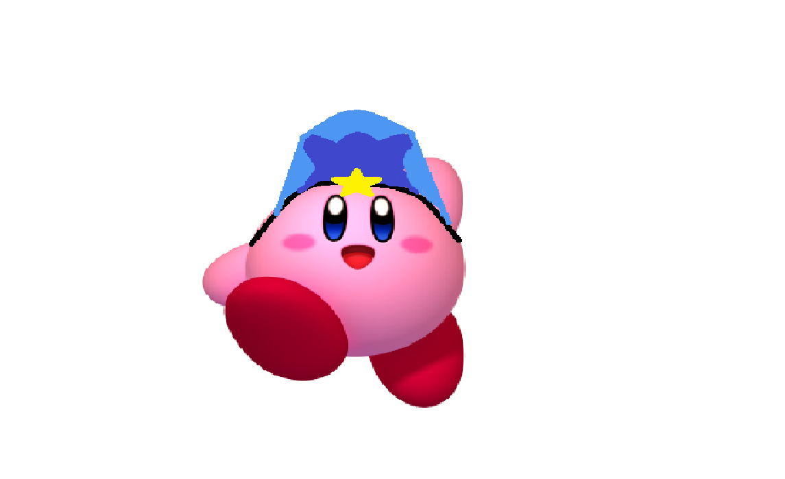 The gallery for --> Water Kirby
