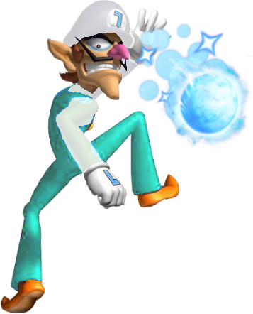 image ice waluigipng fantendo the video game fanon wiki