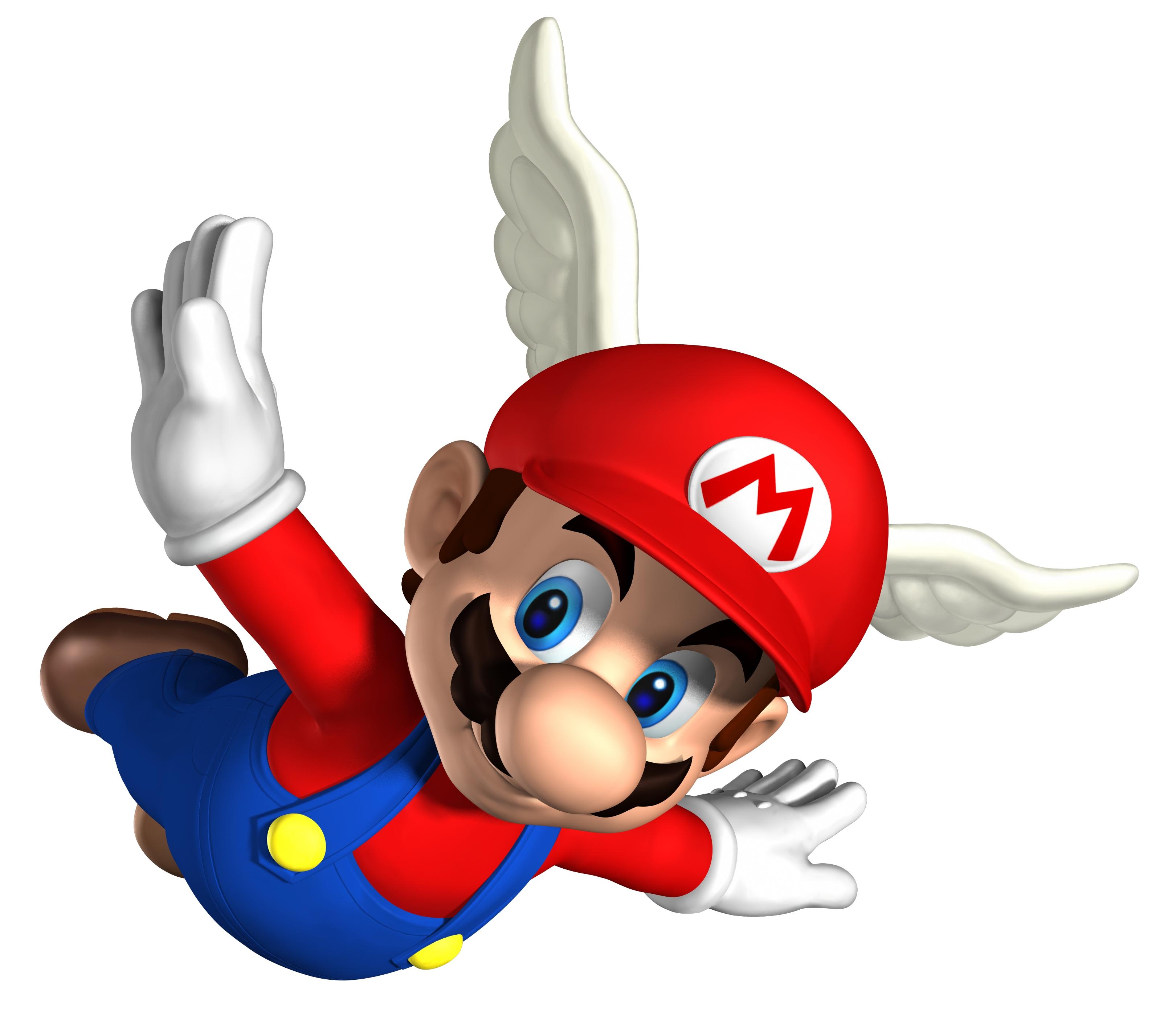 Transfomaciones De Super Mario Bros  Power Ups