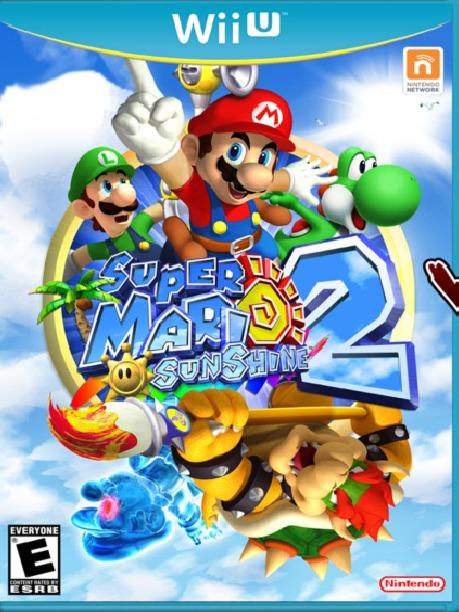 Mario 3D nouvelle génération ? Vous en pensez quoi ? Super_Mario_Sunshine_2