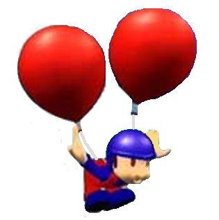 BallonFighter.