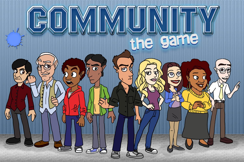 community games