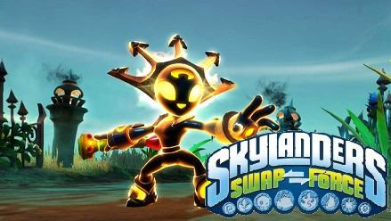 Skylander Arcadia