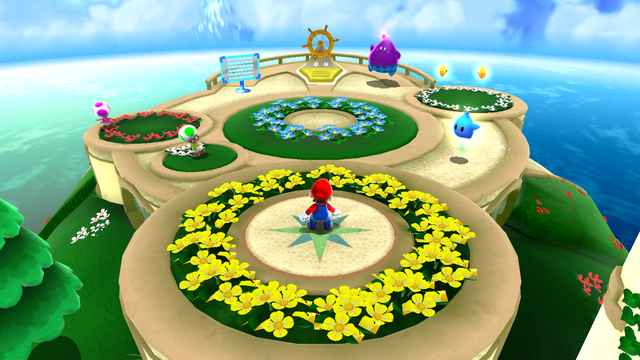 Top 10 Songs from the Super Mario Galaxy games 640px-SMG2_SM_W1