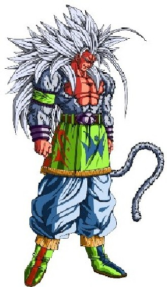 goku super saiyan images. Ultimate super saiyan-a