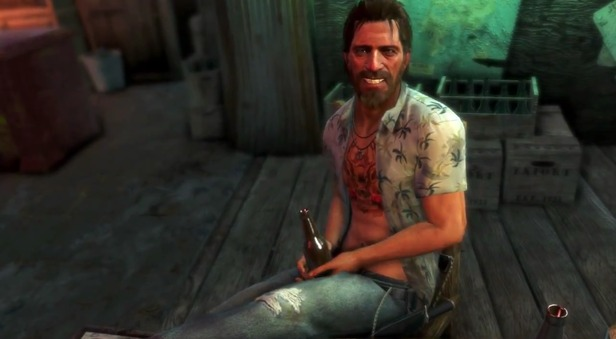 how to complete tattoo far cry 3