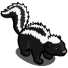 The person above you game! Skunk-icon