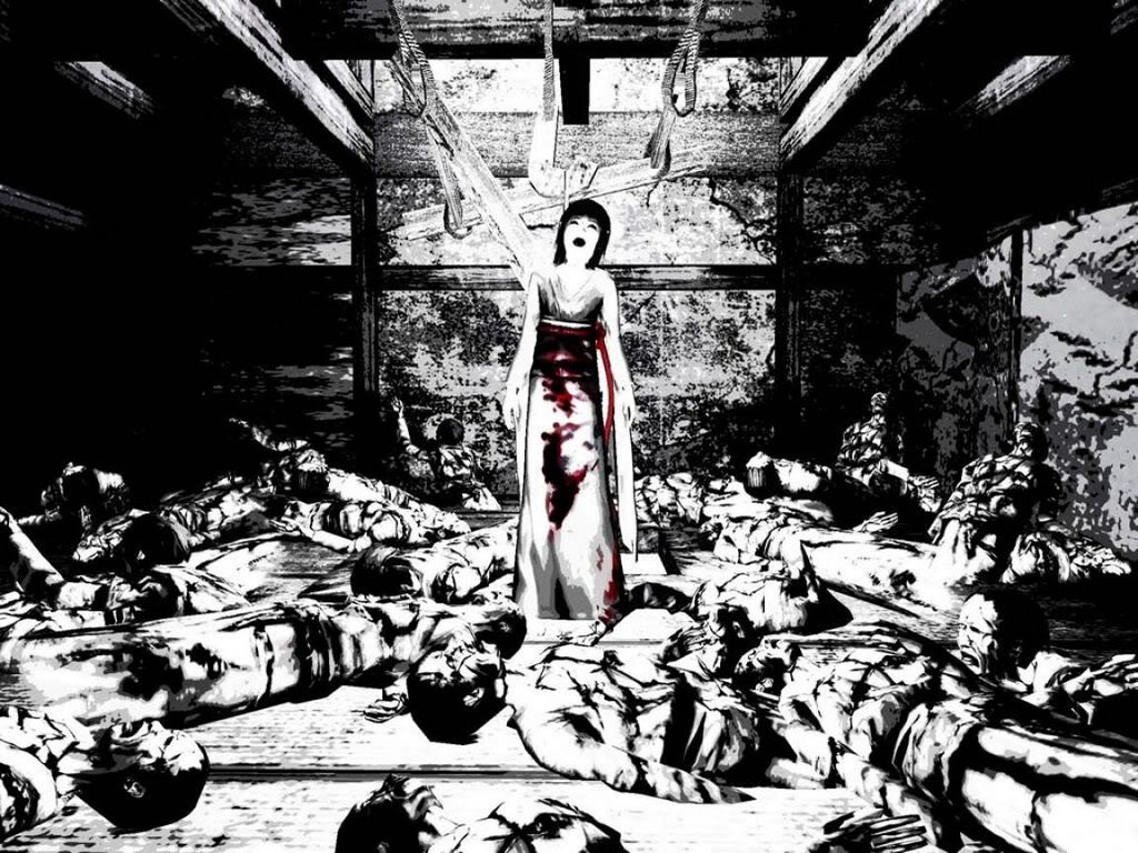 http://images.wikia.com/fatalframe/images/e/ef/Fatal_Frame_II_Sae_promo.jpg