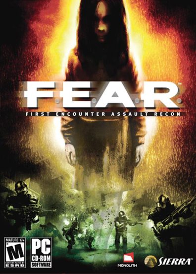 F.E.A.R. First Encounter Assault Recon - F.E.A.R. Wiki