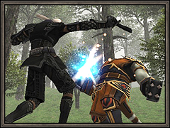 Final Fantasy Xi Ballista Pvp System | RM.