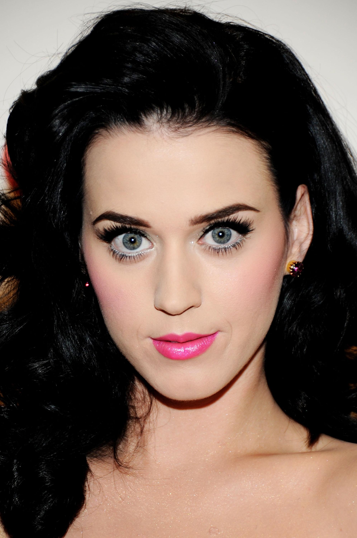 Tudo Sem Sentido Maquiagens De Katy Perry