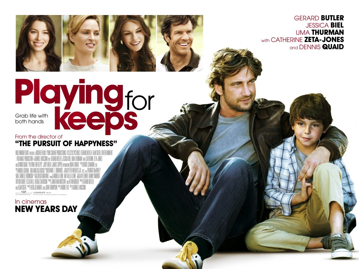 playing for keeps movie download