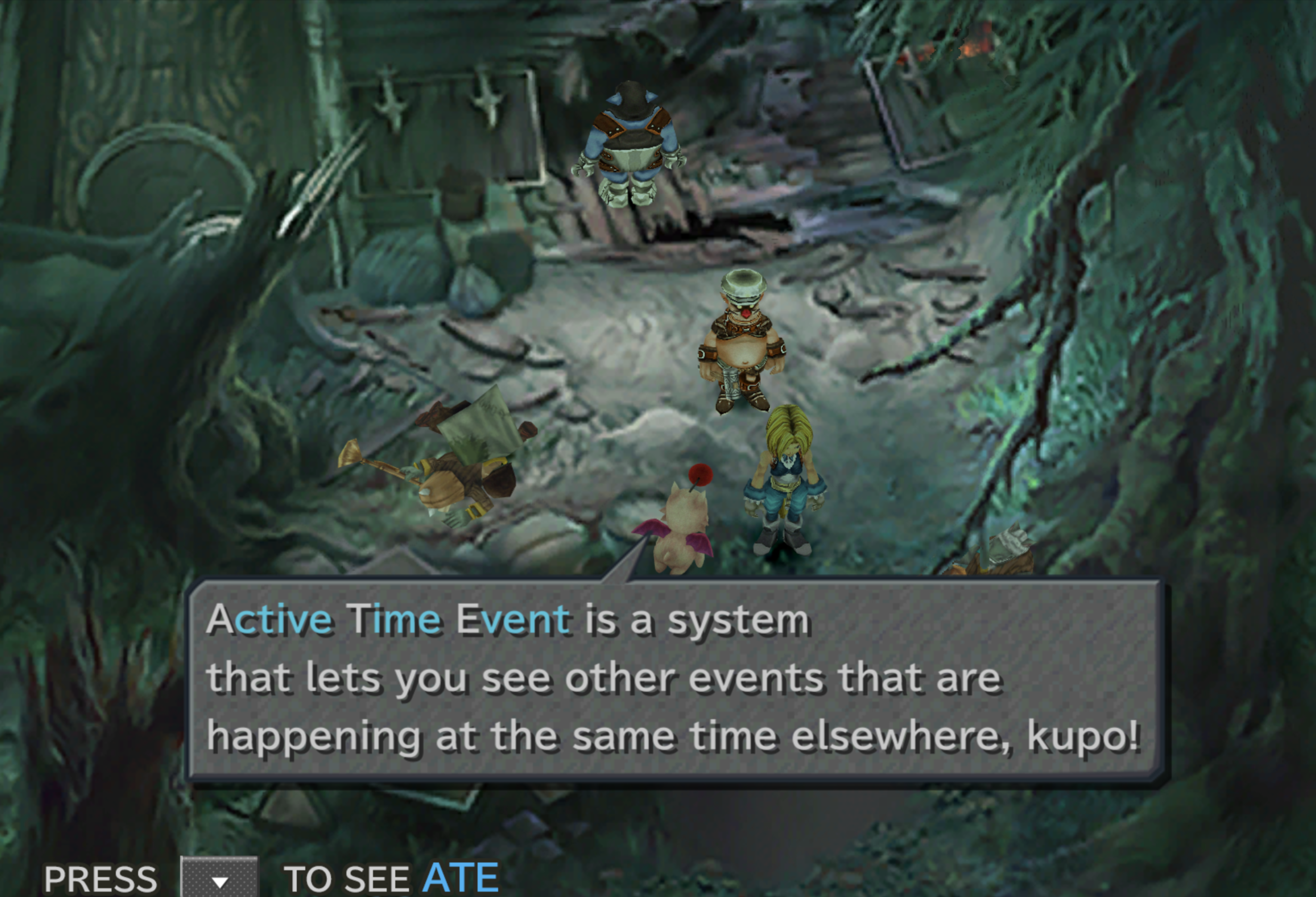 Active Time Event - The Final Fantasy Wiki has more Final Fantasy ...