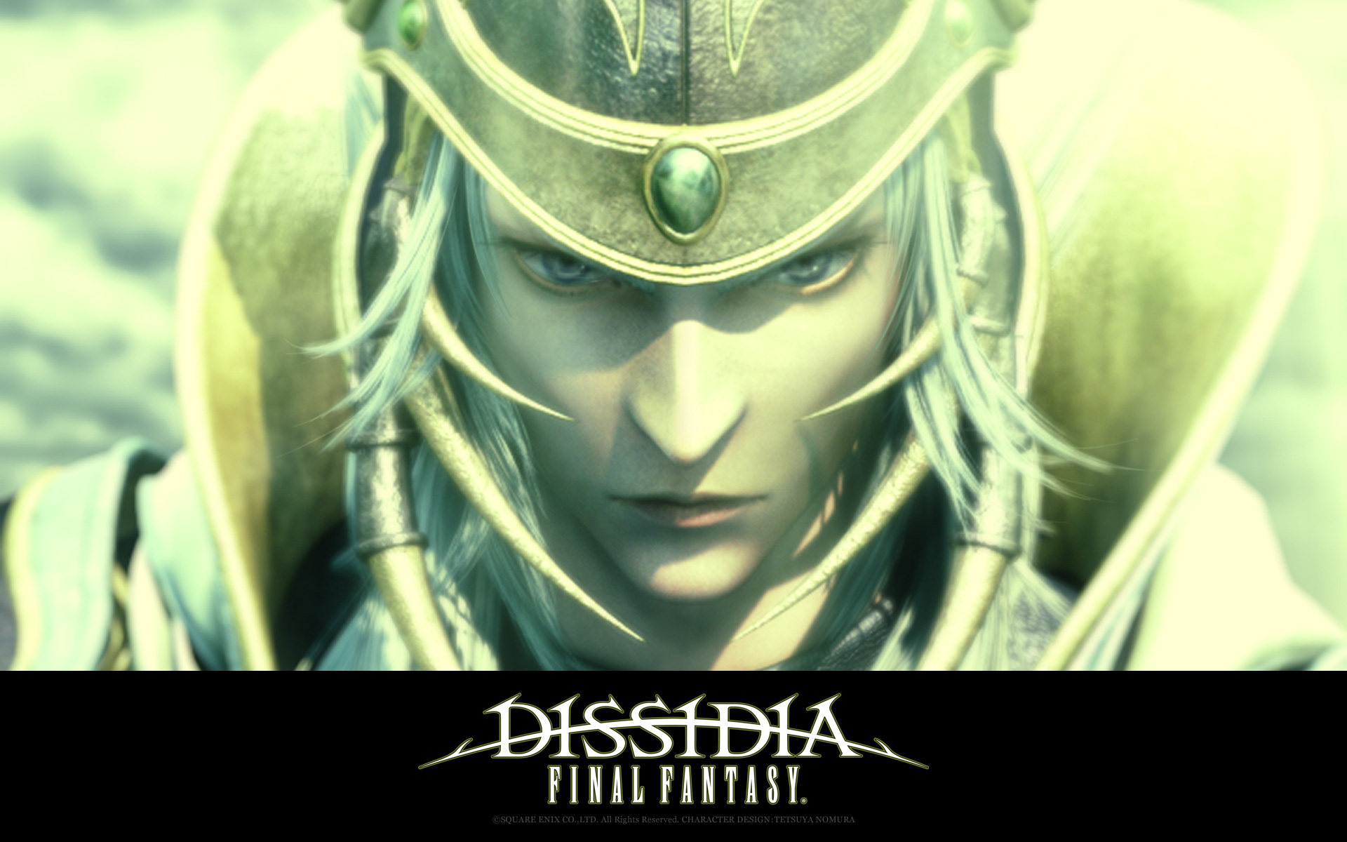 Dissidia Final Fantasy Wallpapers