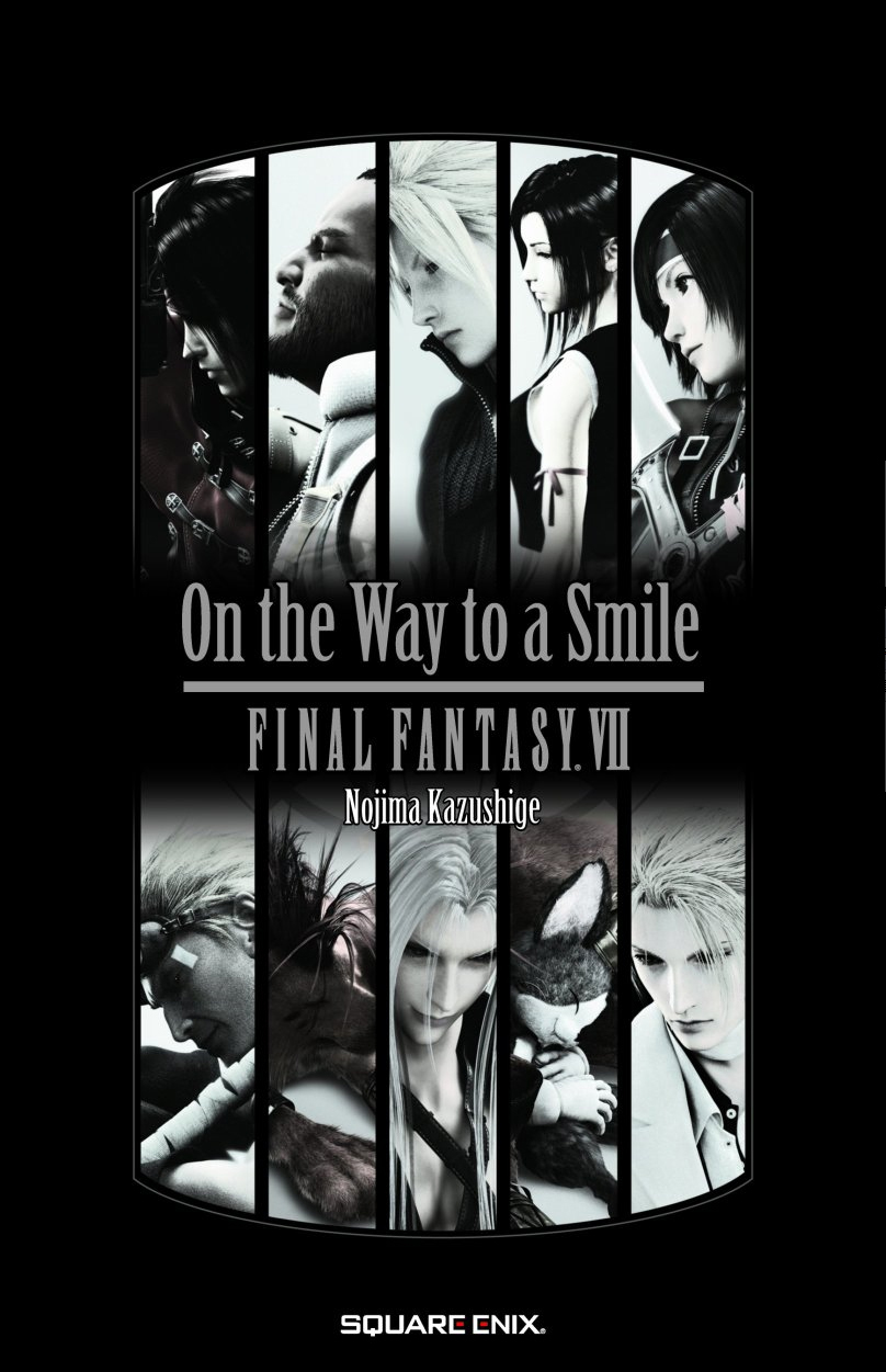 On the Way to a Smile - The Final Fantasy Wiki has more Final ...