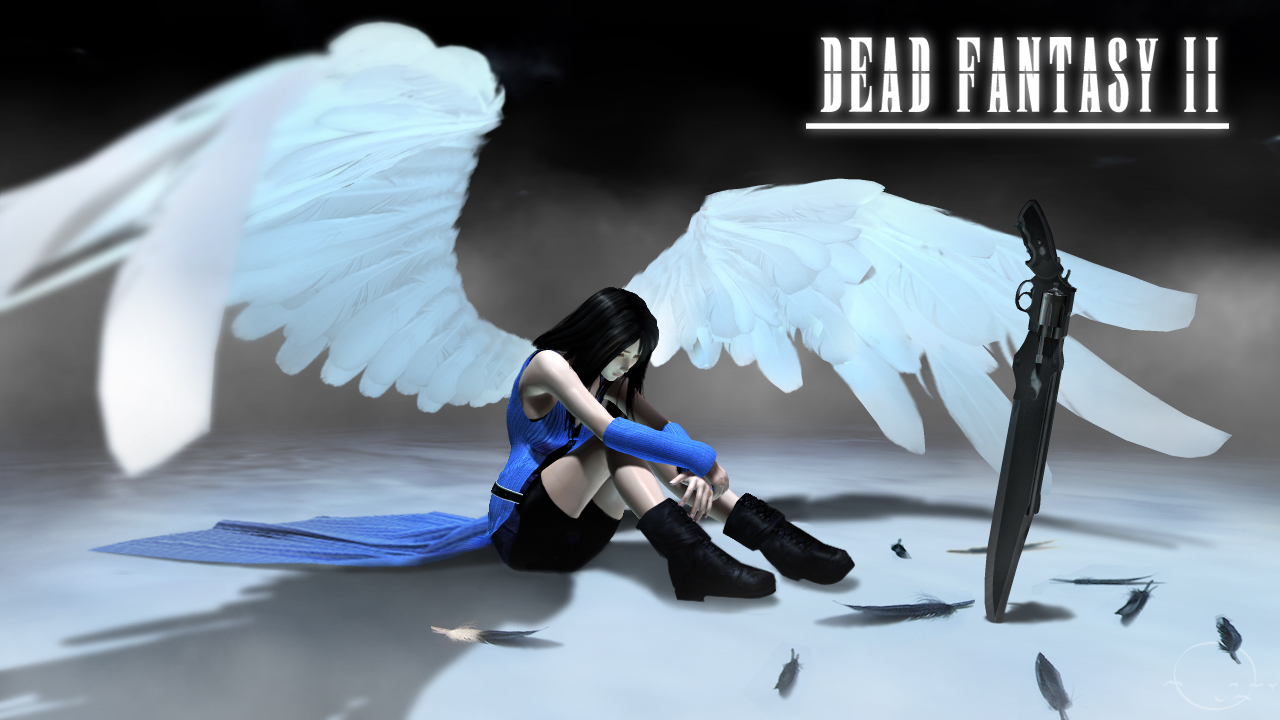 Rinoa Heartilly - The Final Fantasy Wiki has more Final Fantasy ...