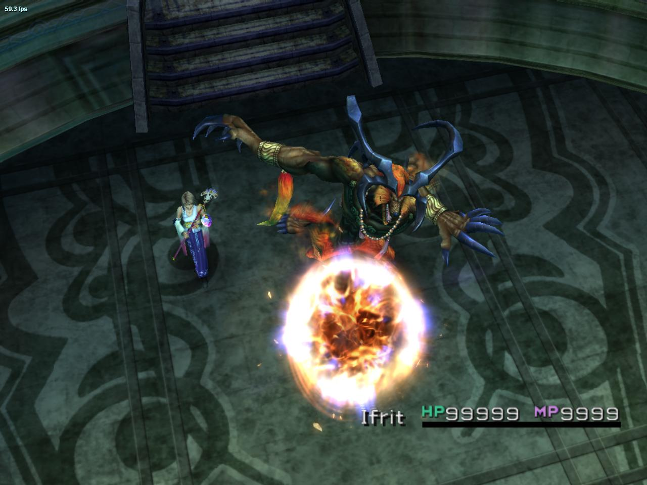 Ifrit - The Final Fantasy Wiki has more Final Fantasy information ...