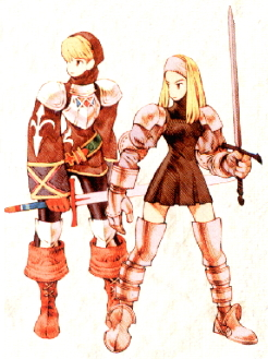 Squire - The Final Fantasy Wiki has more Final Fantasy information ...