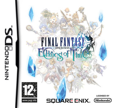 Final Fantasy Crystal Chronicles: Echoes of Time - The Final Fantasy Wiki