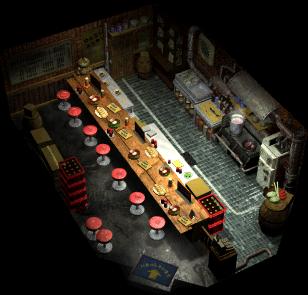 food in video games and atmosphere neogaf. Black Bedroom Furniture Sets. Home Design Ideas