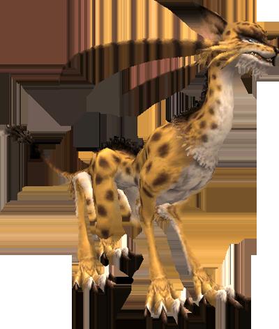 Coeurl - The Final Fantasy Wiki has more Final Fantasy information ...