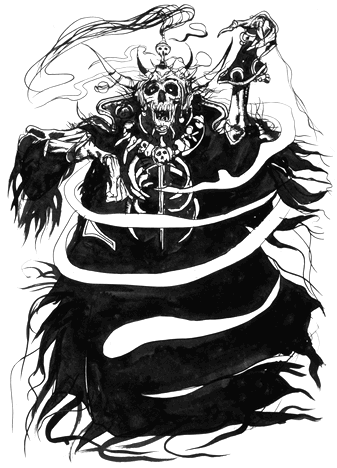 Garland Final Fantasy. Lich (Final Fantasy) - The