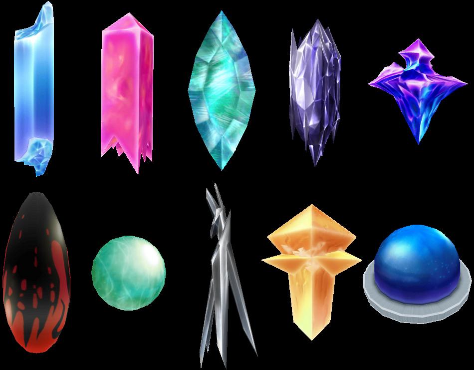 Periplo a Draconia. - Página 2 Dissidia_Final_Fantasy_Crystals