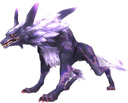 Image - Fenrir (FFXI).png - The Final Fantasy Wiki has ...