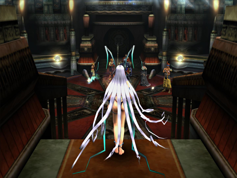 Image - Yunalesca appears.jpg - The Final Fantasy Wiki ...