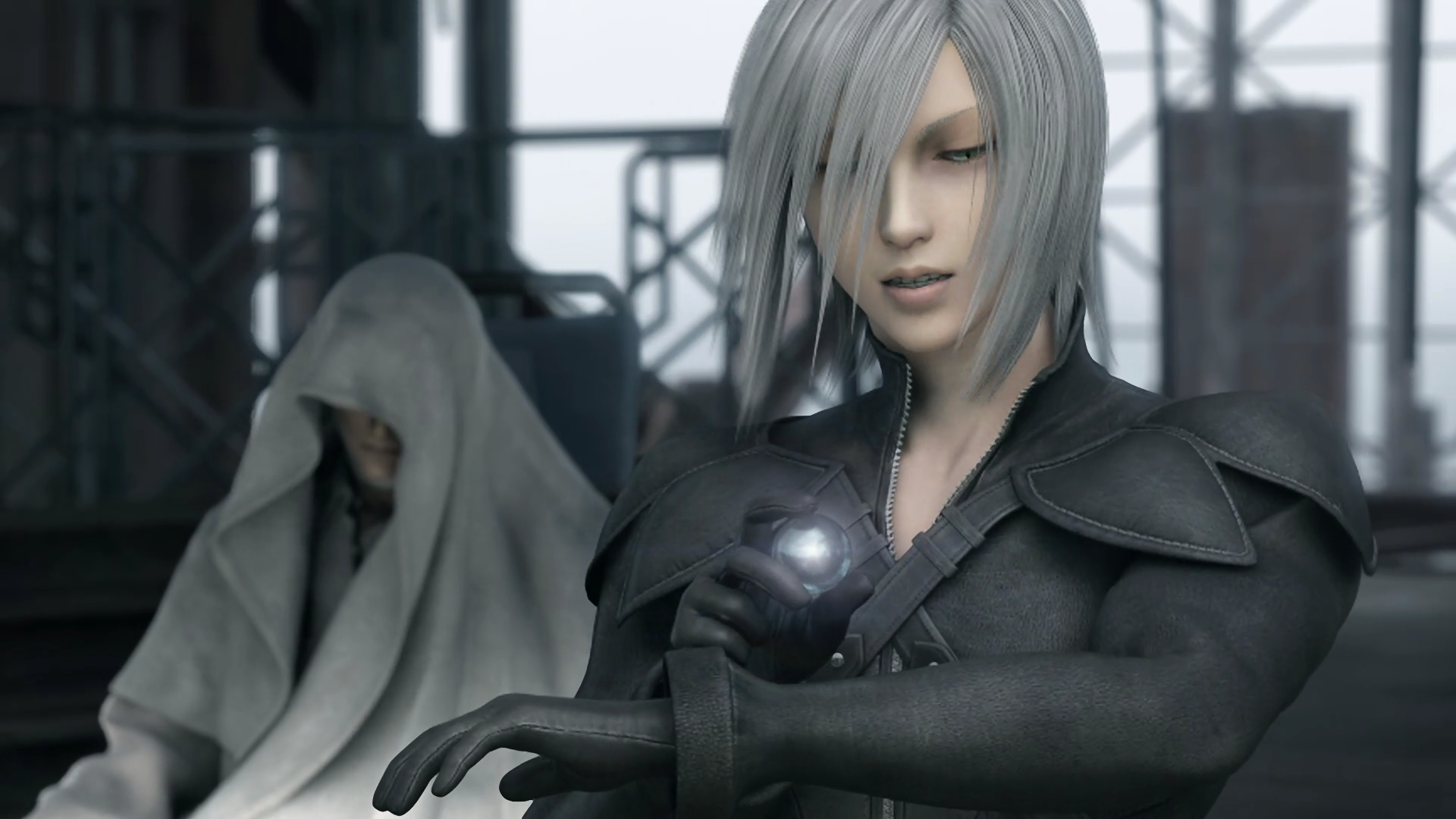 Final Fantasy VII: Advent Children Complete - The Final Fantasy Wiki has ...