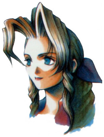 Aerith Gainsborough - The Final Fantasy Wiki has more Final ...