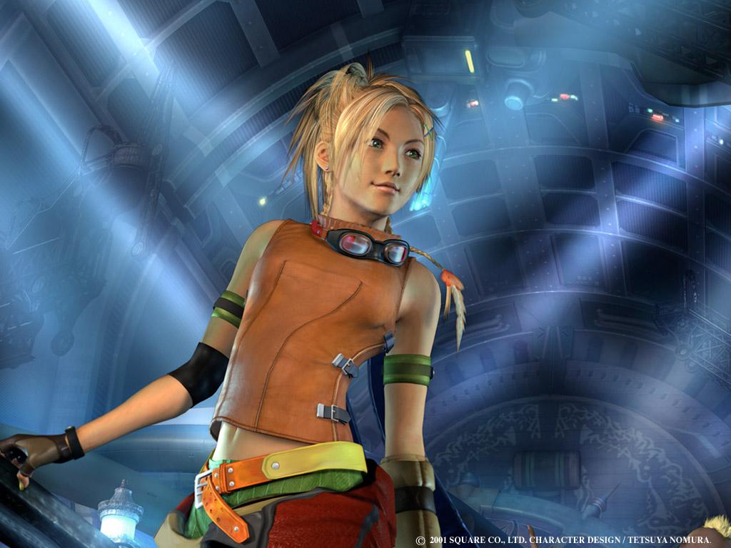 <b>Final Fantasy X</b> | X-2 HD Remaster